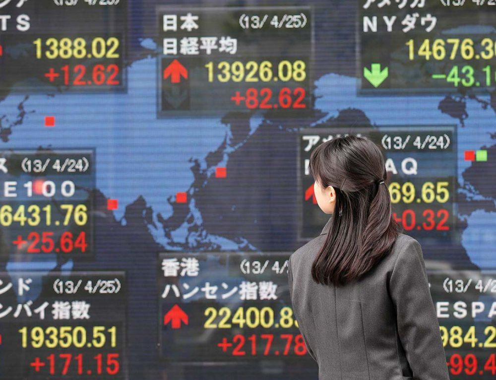 Azijske berze: Ulagači suzdržani, dolar stabilan