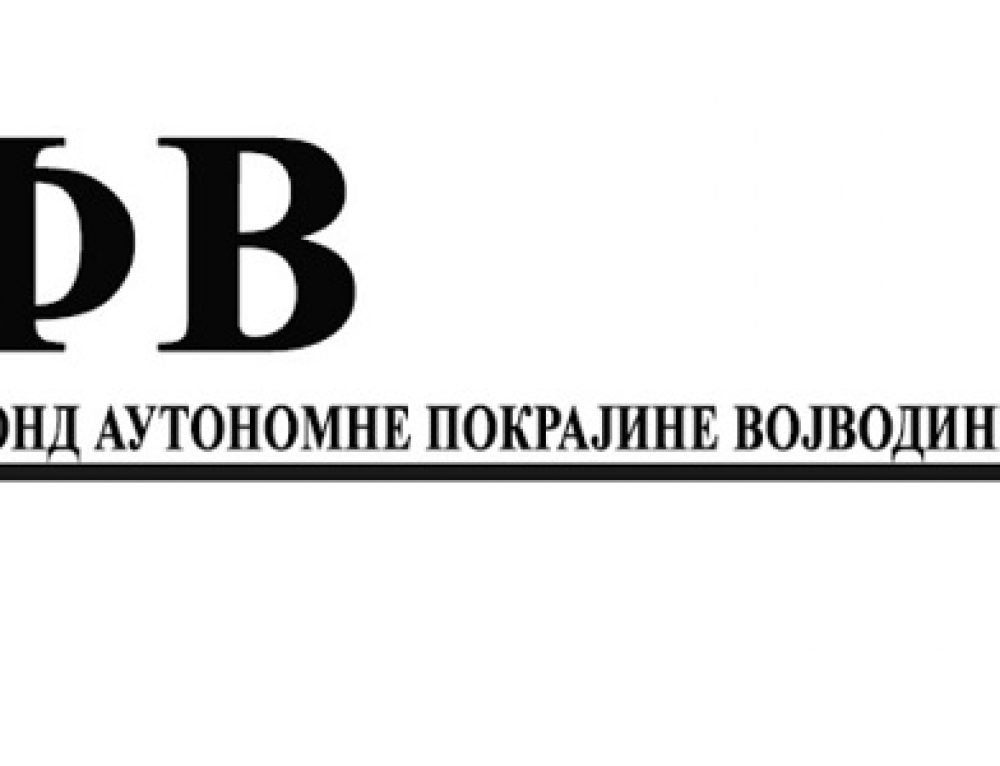 Novi konkursi Razvojnog fonda Vojvodine